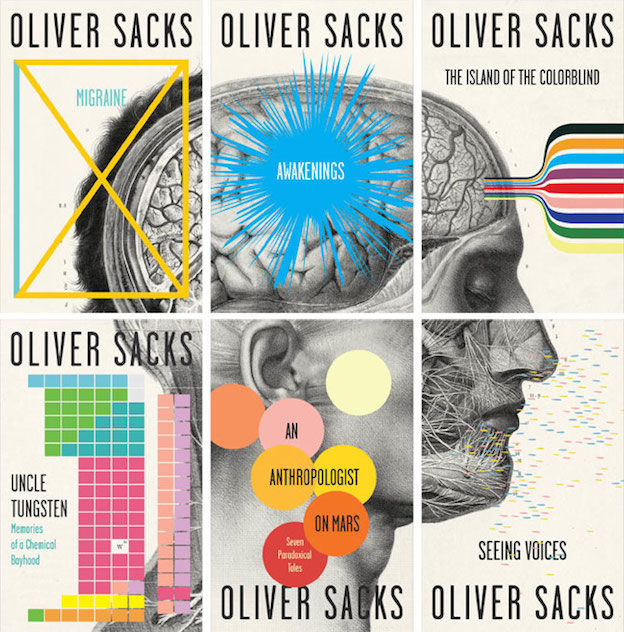 An Anthropologist on Mars: Seven Paradoxical Tales. By Oliver Sacks.